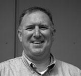 Brian Faughn, Chief Estimator