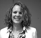 Marnie Clark, Corporate Administratro
