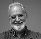 Ray Barnhill, Senior Estimator