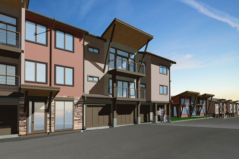 residential development project, poulsbo, wa